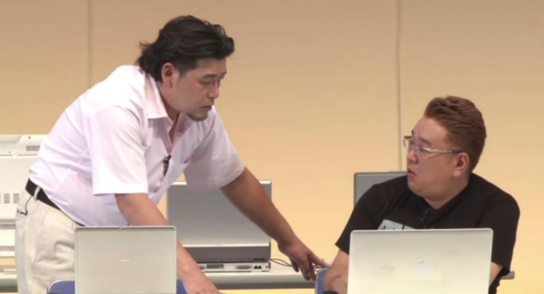 【動画】サンドウィッチマンの『パソコン教室』のコントは名作すぎる!コレもおもしろいよ!アービバビバw
