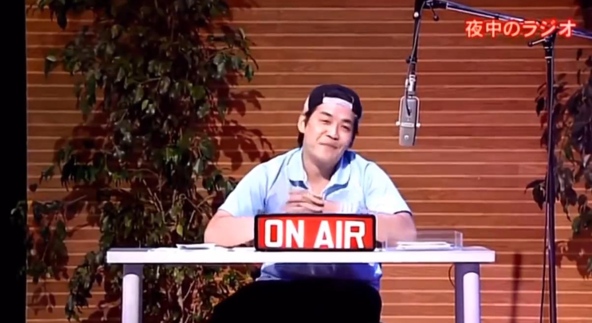 【動画】サンドウィッチマンのコント『夜中のラジオ』どうも〜始まりました!真夜中のミッドナイト!!
