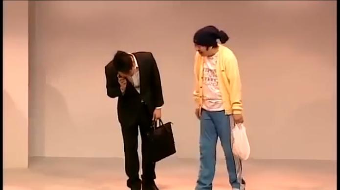 宮沢さんとメシ