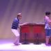 【コント動画】バナナマンの『different container』はおもしろいからオススメ!誰かこいつお会計して~